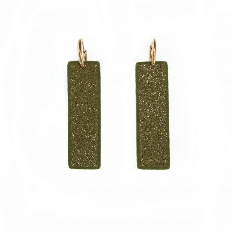 handmade earrings polymer clay