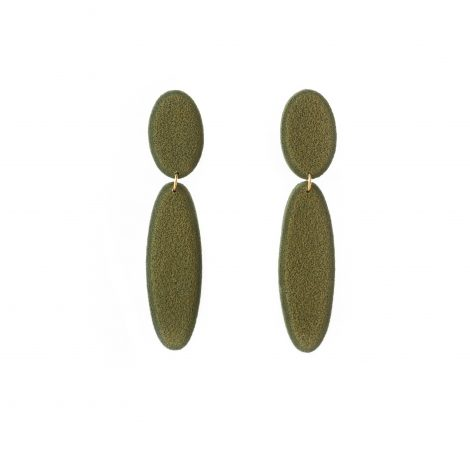 fashion statement modern earrings