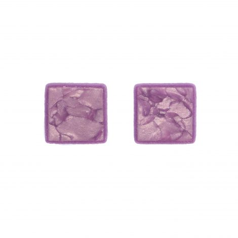 mini polymer clay fashion earrings